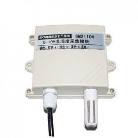 搜博SM2110V-10  电压型室内高精度温湿度传感器