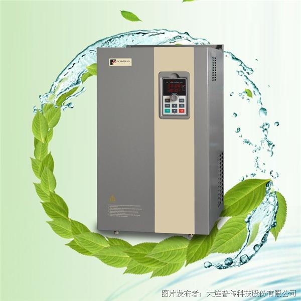 普传科技PI500-W系列恒压供水专用变频器