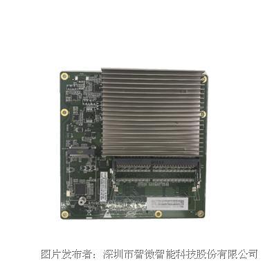 智微智能IKBUCE01嵌入式主板