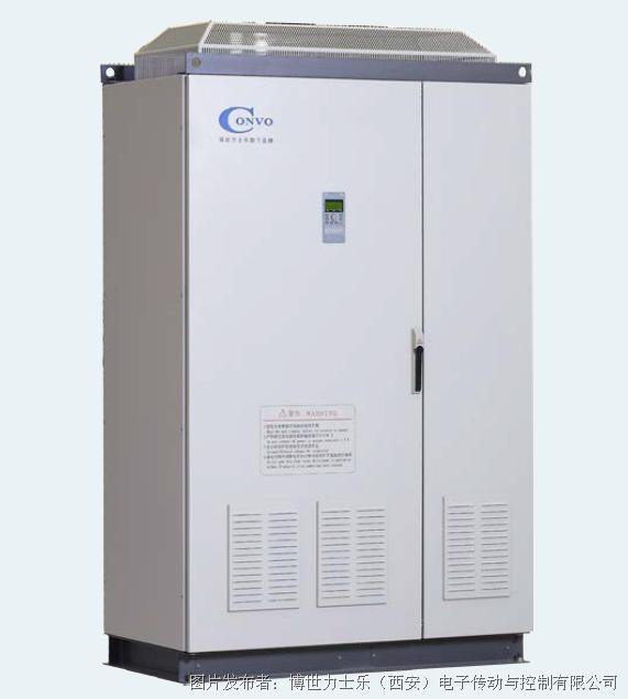 Convo (康沃) FSCP05系列變頻器