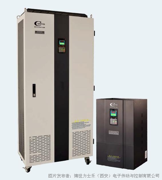 Convo (康沃) FSCG05 (CVF-G5)系列變頻器