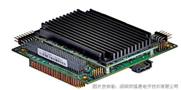 恒晟电子EM-3845  PC/104-Plus 模块