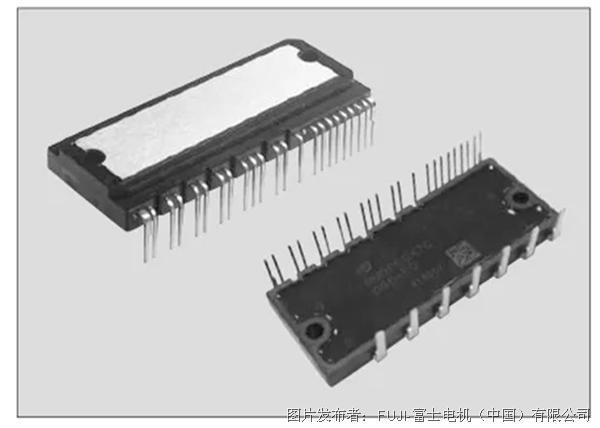 FUJI-富士电机 第2代小容量IPM650V/50A、75A的系列化