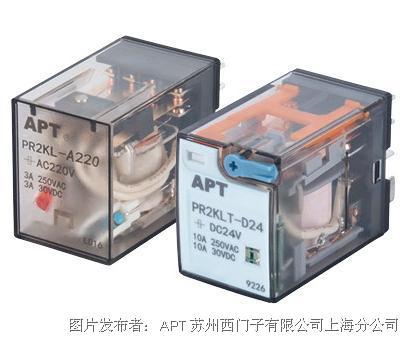 PR系列繼電器