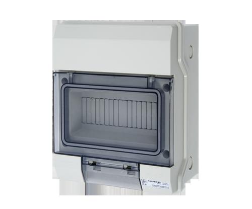 西门子APT XM系列照明箱