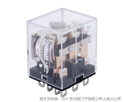 DY3系列小型控制繼電器