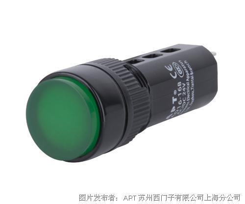 AD16-16B系列指示灯
