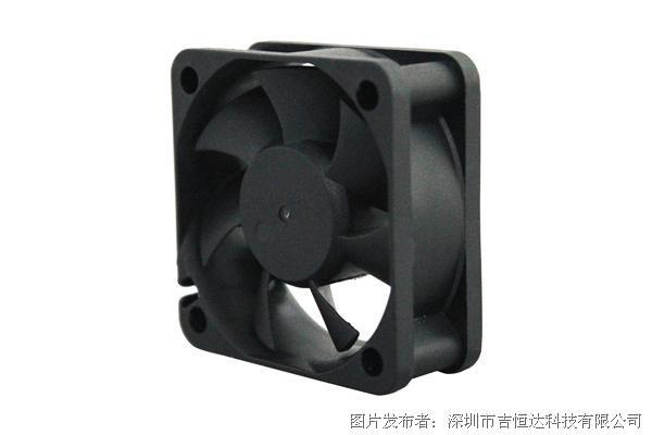 吉恒達AGE05020軸流風機