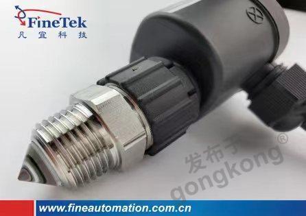 凡宜科技光电液位开关SD2200T4BU0+KC