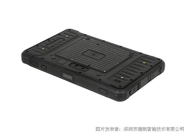 德航智能TPC-GS0881T 8寸三防工业平板