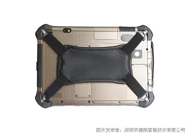 德航智能TPC-GS1051HT-V6 10寸加固手持平板