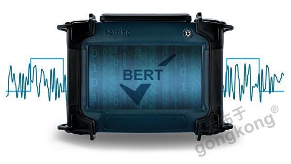 Softing NetXpert XG:唯一銅纜、光纖10G驗證儀