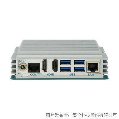 磐仪科技IEC-3900第7代英特尔酷睿处理器数字看板播放器