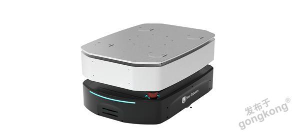 仙知机器人 基于AMB的顶升机器人