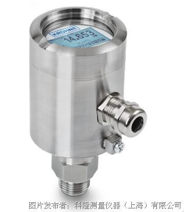 科隆 PTIBAR PM 3050壓力變送器