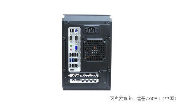建碁扩充无限潜能的高效能视觉计算引擎主机 DEV8430