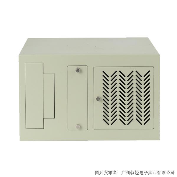 特控 8槽壁掛式工控機IPC-608