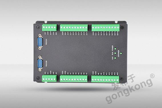 正运动ZMC004WA脉冲型运动控制器