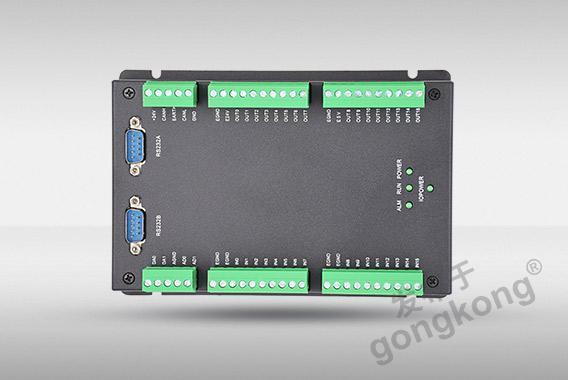 正运动ZMC004BA脉冲型运动控制器