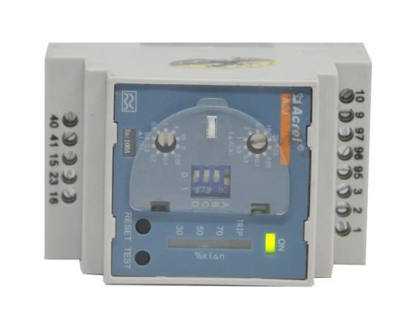 安科瑞ASJ系列智能电力继电器