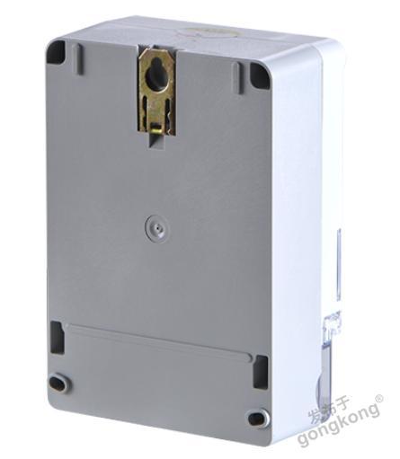 安科瑞DJSF1352型電子式直流電能表