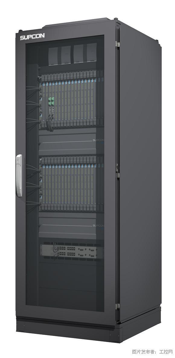 安全儀表系統 TCS-900