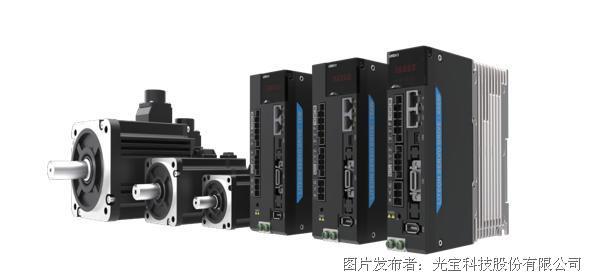 光寶科技ISA-8E伺服驅動器