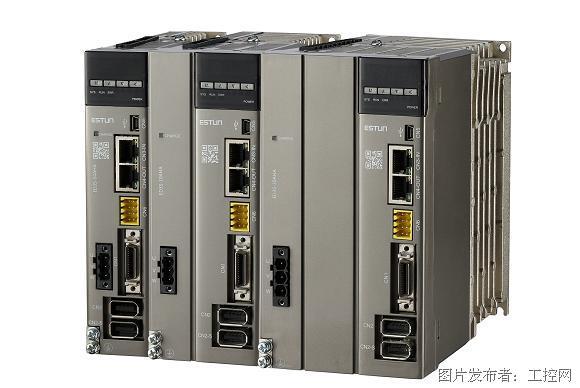 ProNet Summa 高性能伺服驅動器