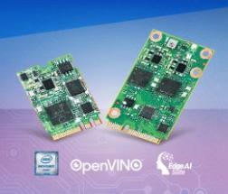 研华科技VEGA-300系列全新的前沿人工智能模块