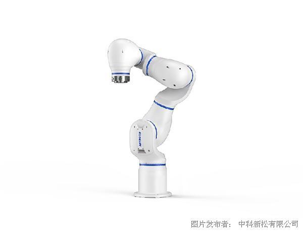 新松SCR3协作机器人