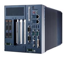 研华MIC-770高性能紧凑型无风扇工控机