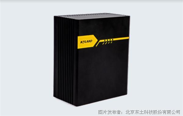東土科技 NewPre 3000工業服務器