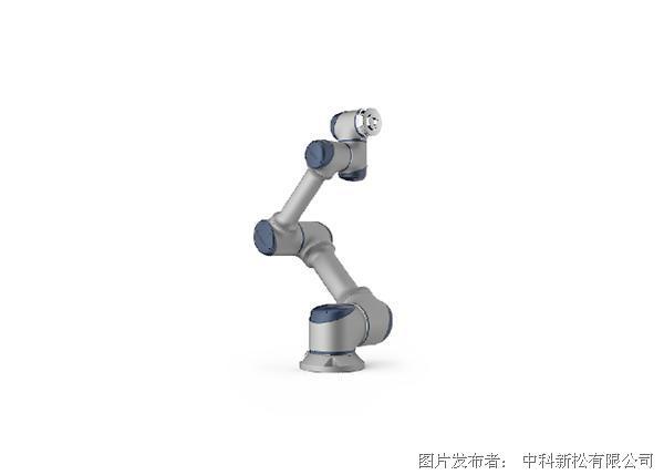新松GCR20-1100協作機器人