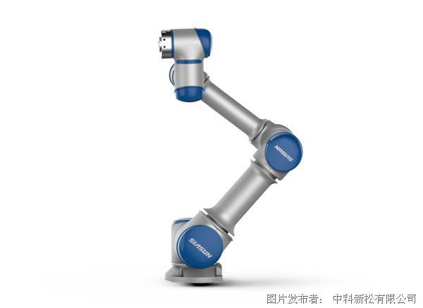 新松GCR14-1400协作机器人
