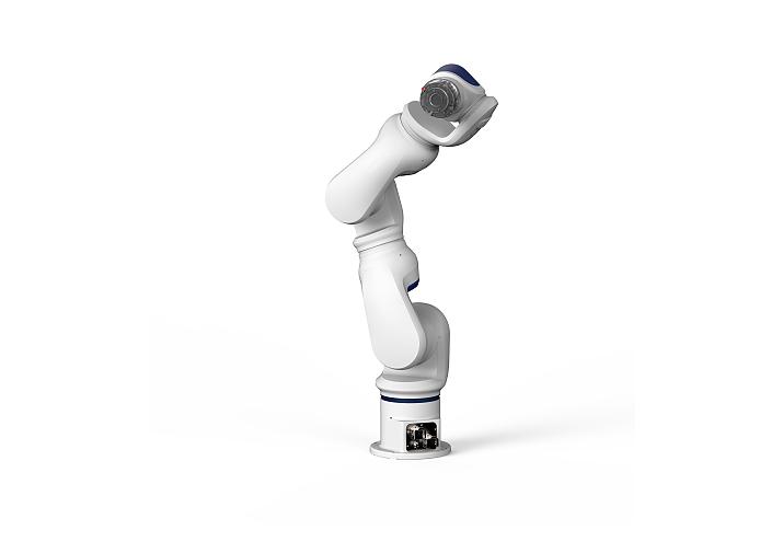 新松SCR5协作机器人