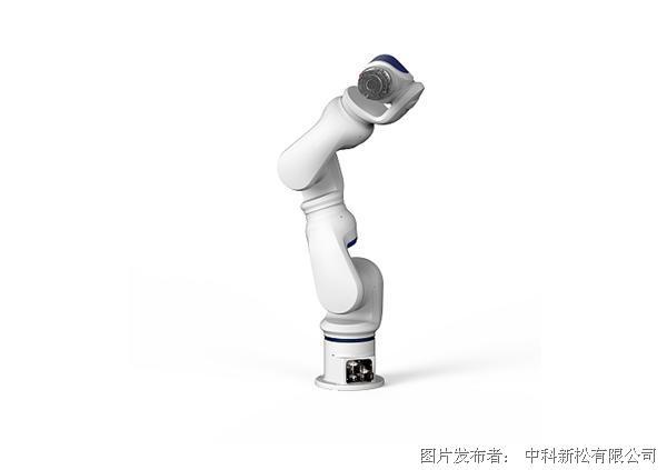 新松SCR5協作機器人