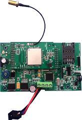 蓝迪通信 NB-IoT通信模组电路板