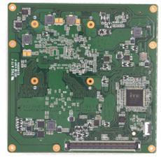 智微智能ICFLSCE01 COM Express Module Type 6嵌入式主板