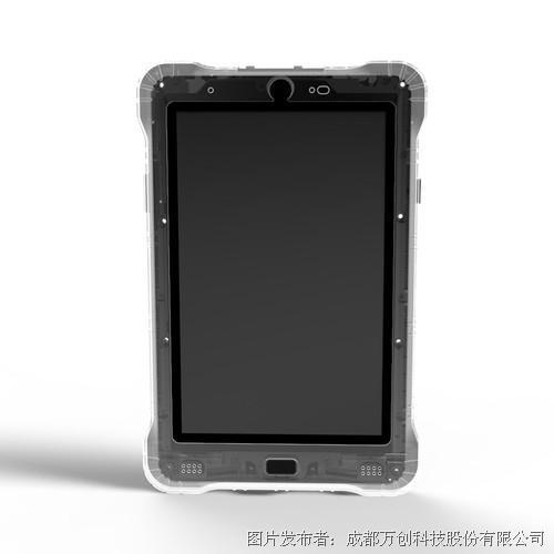 万创科技ARM架构平板电脑VT-TABLET-5081