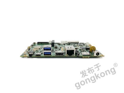 万创科技ARM-NXP(Freescale)嵌入式单板计算机VT-SBC35-MX8M