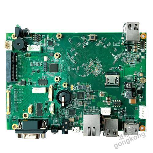万创科技ARM-Rockchip单板计算机VT-SBC-RK35M