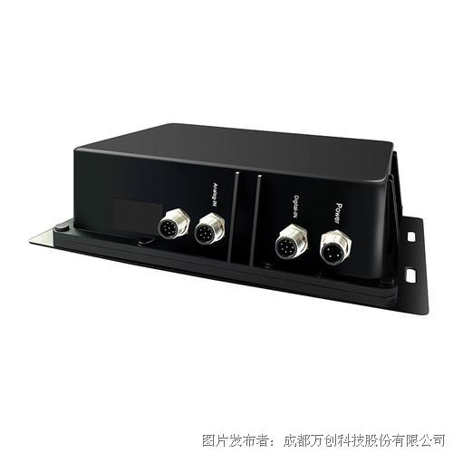 萬創科技ARM架構低功耗網關VT-M2M-L335