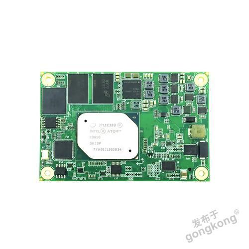万创科技X86-COME核心板VT-NanoCOM-APLK