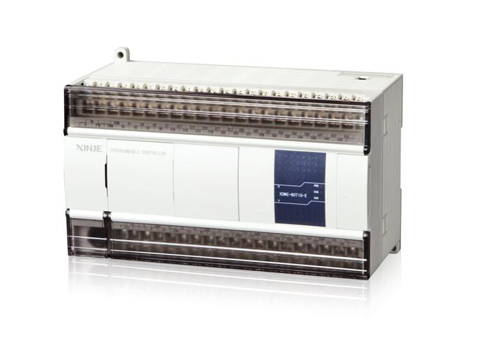 信捷XDME系列以太网通讯型PLC
