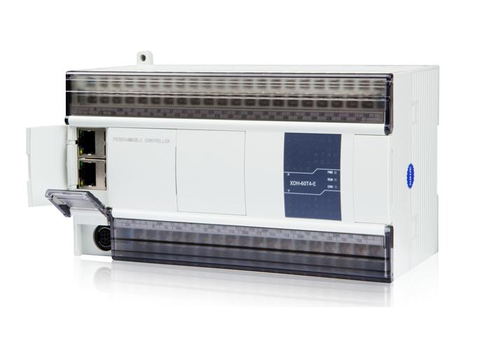 信捷XDH系列EtherCAT总线型PLC