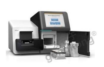 MiSeq台式DNA测序仪