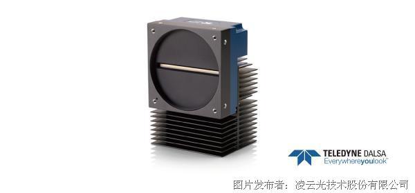 凌云光HL-HF-16K10T-00-R_工业线阵相机