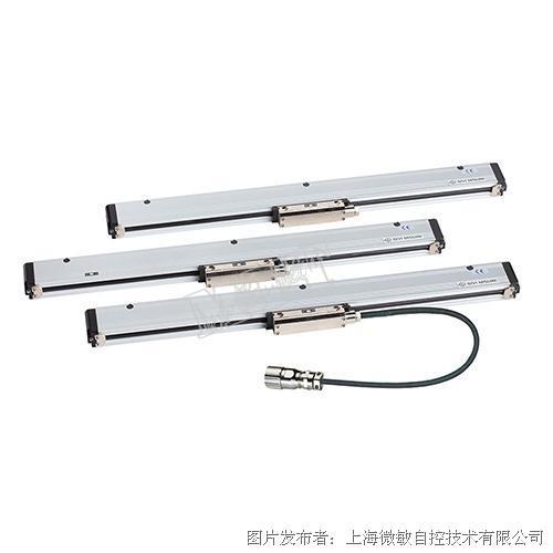 上海微敏 GIVI MISURE GVS 600 T 光栅尺