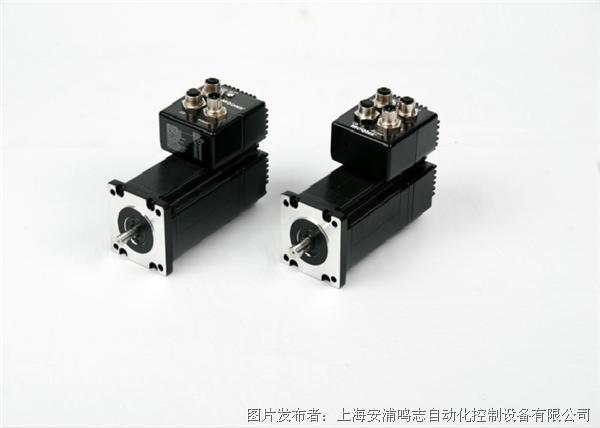 安浦鸣志 SWM系列集成式步进电机