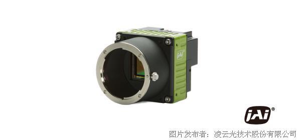 JAI_凌云光技术SP-45000C-CXP4_工业面阵相机_